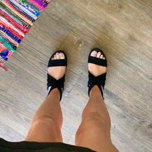 Matisse Platform Sandals